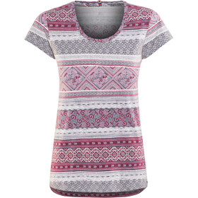 Sherpa Kira T-shirt Damer, kharani